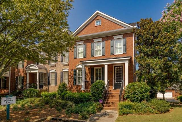 5000 Davenport Place, Roswell, GA 30075 (MLS #6767323) :: The Heyl Group at Keller Williams