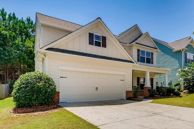 1916 Stoney Chase Drive, Lawrenceville, GA 30044 (MLS #6767342) :: The Heyl Group at Keller Williams