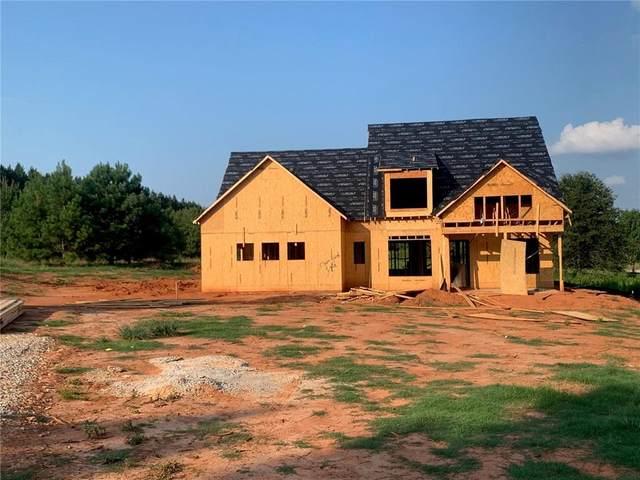 139 Davis Road, Jefferson, GA 30549 (MLS #6767381) :: Kennesaw Life Real Estate