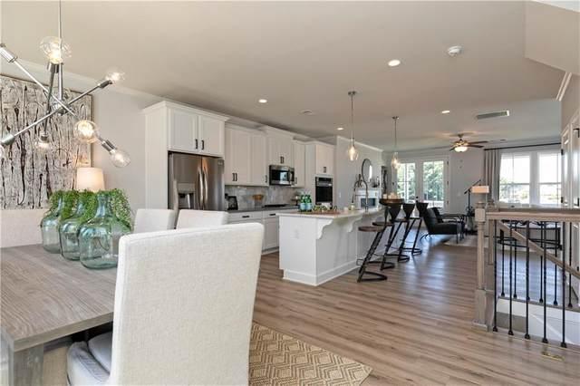 166 Sidney Street, Marietta, GA 30060 (MLS #6767391) :: Kennesaw Life Real Estate