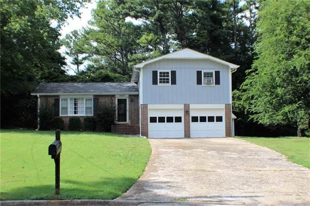 2622 Donald Court, Duluth, GA 30096 (MLS #6767402) :: Path & Post Real Estate