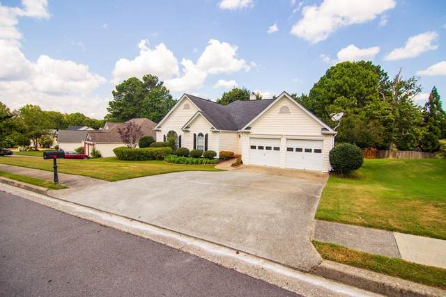 1051 Wildwood Wake Bend, Dacula, GA 30019 (MLS #6767403) :: The Cowan Connection Team