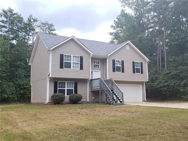 10050 Commons Way, Jonesboro, GA 30238 (MLS #6767408) :: Dillard and Company Realty Group