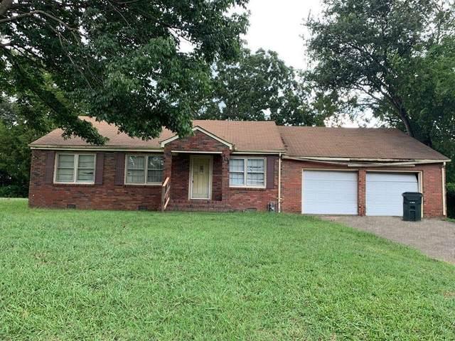 403 Pine Street, Rockmart, GA 30153 (MLS #6767410) :: The Heyl Group at Keller Williams