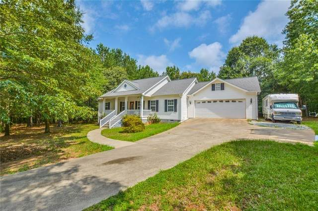 124 Rumsey Road, Hartwell, GA 30643 (MLS #6767451) :: Kennesaw Life Real Estate