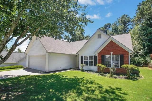 327 Ayelsbury Court, Sugar Hill, GA 30518 (MLS #6767482) :: Path & Post Real Estate
