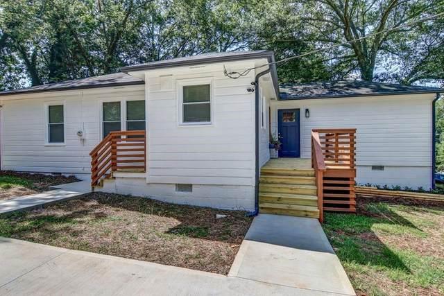 2680 Acadia Street, East Point, GA 30344 (MLS #6767488) :: Path & Post Real Estate