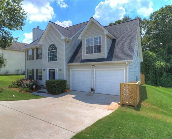 1534 Callaway Loop, Conyers, GA 30012 (MLS #6767491) :: North Atlanta Home Team