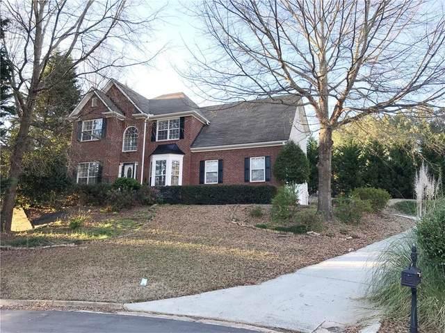 220 Poplar View Court, Johns Creek, GA 30097 (MLS #6767497) :: RE/MAX Prestige