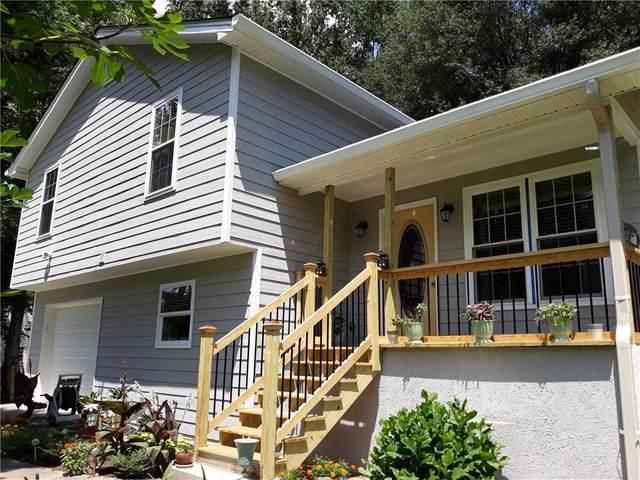 1488 Ridgewood Place, Lawrenceville, GA 30043 (MLS #6767508) :: North Atlanta Home Team