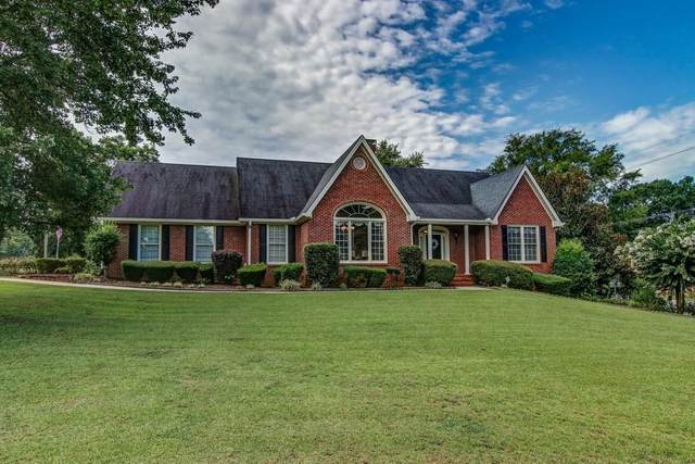 2252 Klondike Road SW, Conyers, GA 30094 (MLS #6767527) :: North Atlanta Home Team
