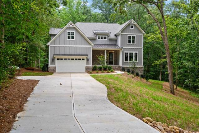 4630 Chestatee Pointe, Gainesville, GA 30506 (MLS #6767533) :: The Cowan Connection Team