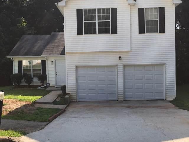 2107 Creekview Trail, Decatur, GA 30035 (MLS #6767542) :: Keller Williams Realty Atlanta Classic