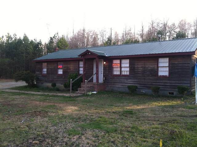 2120 Buford Highway, Cumming, GA 30041 (MLS #6767550) :: Oliver & Associates Realty
