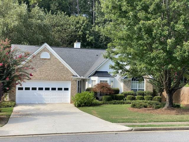 4208 Lawhon Drive, Tucker, GA 30084 (MLS #6767578) :: The Realty Queen & Team