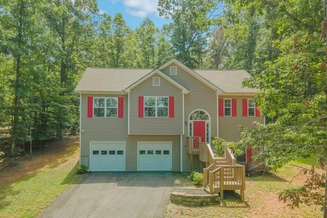 647 Hampton Forest Trail, Dahlonega, GA 30533 (MLS #6767632) :: North Atlanta Home Team