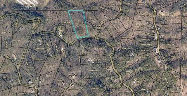 0 Dover Falls Trail, Ellijay, GA 30540 (MLS #6767678) :: Path & Post Real Estate