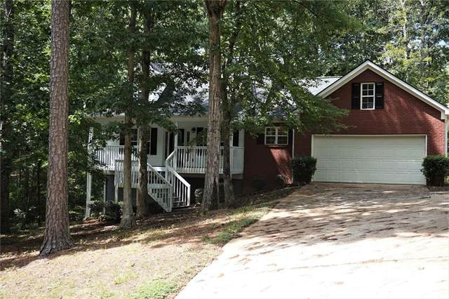 5353 Monticello Drive, Villa Rica, GA 30180 (MLS #6767693) :: The Cowan Connection Team