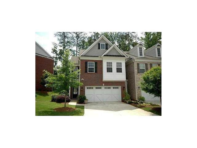 3191 Buck Way, Alpharetta, GA 30004 (MLS #6767717) :: Team RRP | Keller Knapp, Inc.