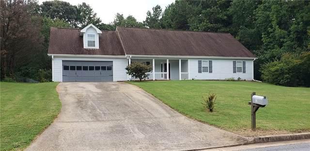 135 Cambridge Way, Covington, GA 30016 (MLS #6767754) :: North Atlanta Home Team