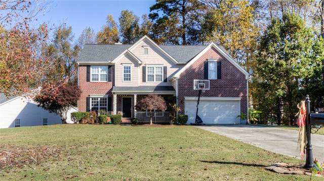 3065 Castlemaine Court, Cumming, GA 30041 (MLS #6767758) :: Tonda Booker Real Estate Sales