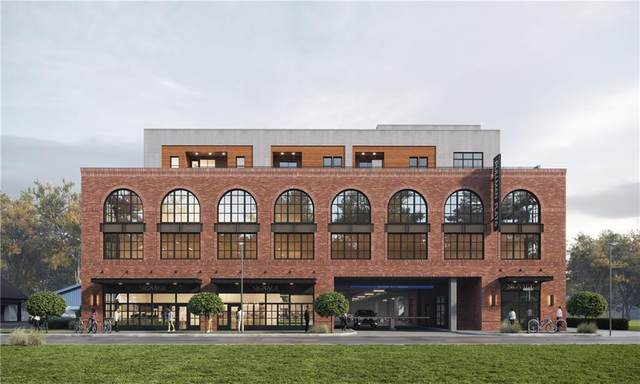 112 Rogers Street NE #308, Atlanta, GA 30317 (MLS #6767777) :: Vicki Dyer Real Estate