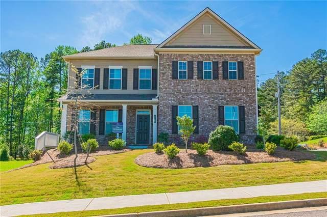 7855 Brewton Creek Drive, Cumming, GA 30028 (MLS #6767796) :: North Atlanta Home Team