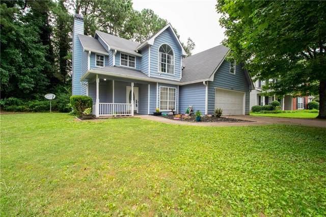 845 Ravin Way, Stockbridge, GA 30281 (MLS #6767798) :: North Atlanta Home Team