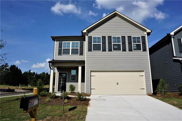 304 Winston Circle, Canton, GA 30114 (MLS #6767807) :: The Cowan Connection Team