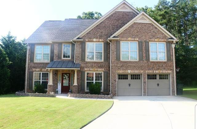 110 Victoria Heights Place, Dallas, GA 30132 (MLS #6767831) :: AlpharettaZen Expert Home Advisors