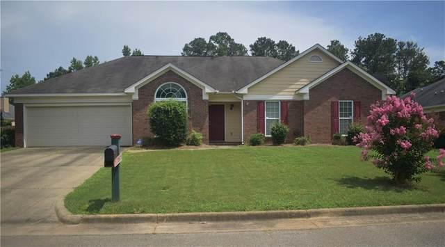 7205 Wrenwood Drive, Columbus, GA 31909 (MLS #6767850) :: North Atlanta Home Team