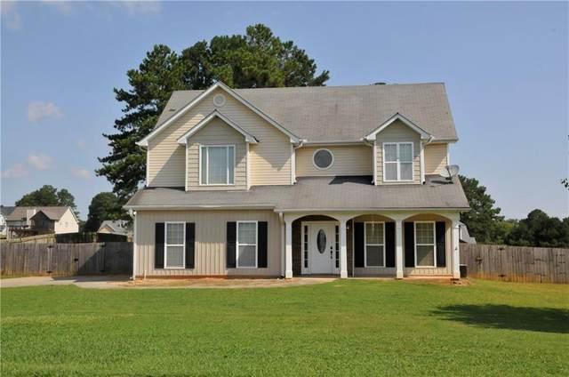 12 Clover Drive, Euharlee, GA 30145 (MLS #6767854) :: Tonda Booker Real Estate Sales