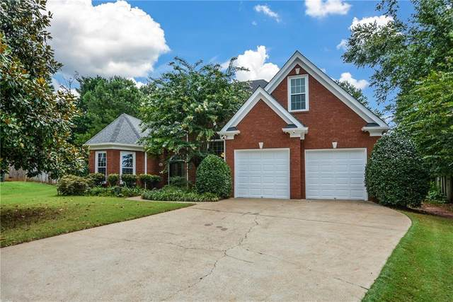 3905 Blustery Way NE, Marietta, GA 30066 (MLS #6767900) :: RE/MAX Prestige