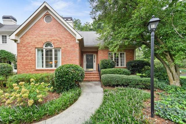 5 Paces West Terrace, Atlanta, GA 30327 (MLS #6767983) :: Todd Lemoine Team
