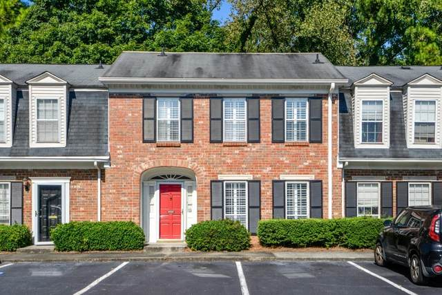4 Valley Forge Place NW, Atlanta, GA 30318 (MLS #6768022) :: Vicki Dyer Real Estate