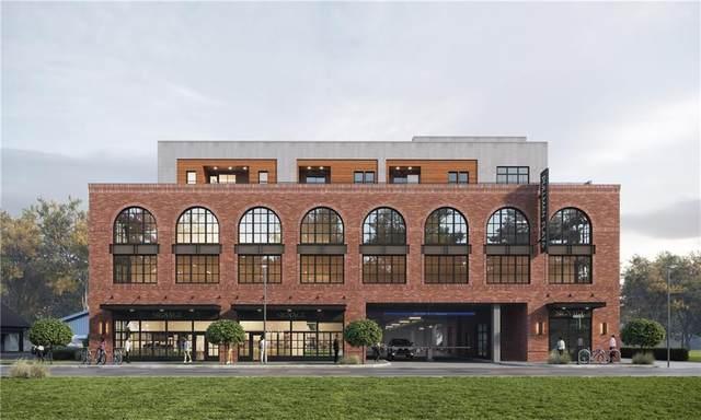 112 Rogers Street NE #207, Atlanta, GA 30317 (MLS #6768048) :: Vicki Dyer Real Estate
