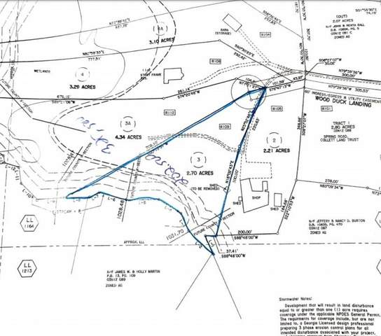 109 Wood Duck Landing, Canton, GA 30115 (MLS #6768052) :: Todd Lemoine Team