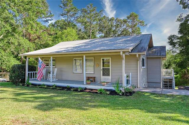 10592 Cumming Highway, Canton, GA 30115 (MLS #6768064) :: Path & Post Real Estate