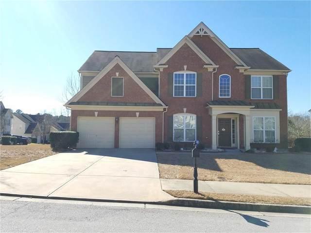 786 Avonley Creek Trace, Sugar Hill, GA 30518 (MLS #6768088) :: North Atlanta Home Team