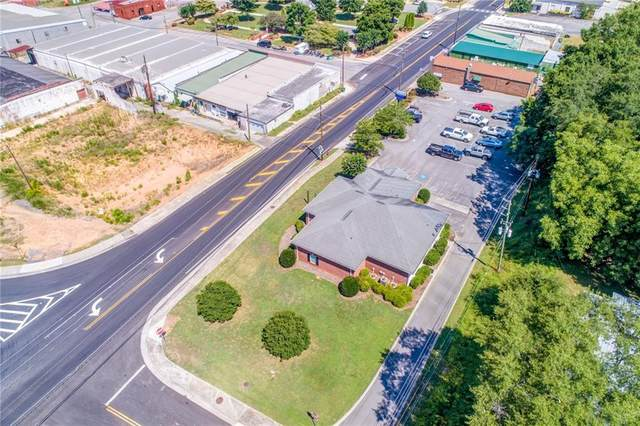 2712 Us Highway 411 NE, Fairmount, GA 30734 (MLS #6768157) :: The Justin Landis Group