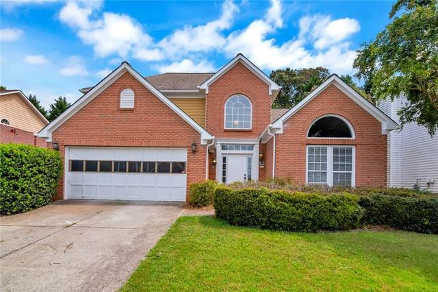 4065 River Green Parkway, Duluth, GA 30096 (MLS #6768173) :: The Hinsons - Mike Hinson & Harriet Hinson