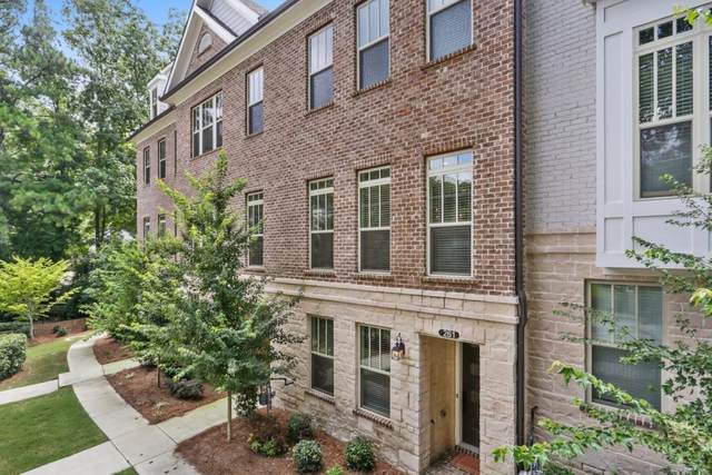261 Franklin Road, Atlanta, GA 30342 (MLS #6768234) :: Good Living Real Estate