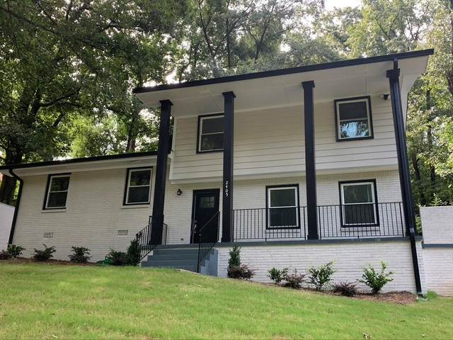 2405 Brentford Place, Decatur, GA 30032 (MLS #6768241) :: Good Living Real Estate