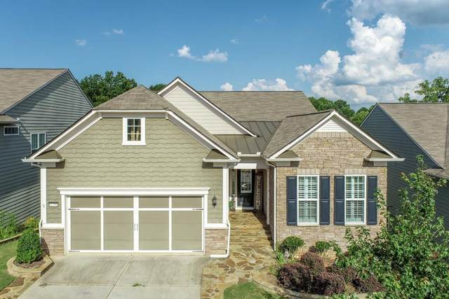 6759 Black Fox Drive, Hoschton, GA 30548 (MLS #6768244) :: North Atlanta Home Team