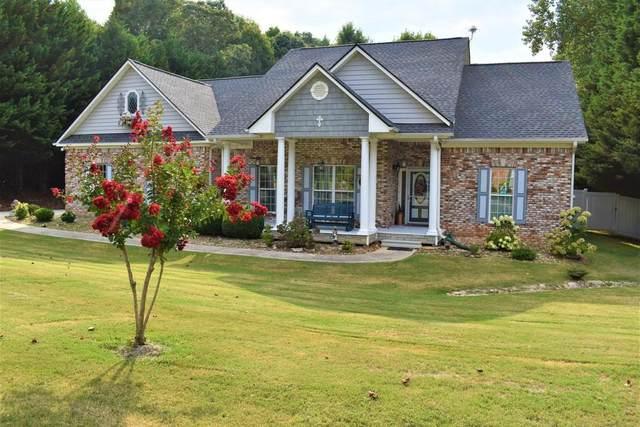 227 Still Water Lane, Jefferson, GA 30549 (MLS #6768330) :: Tonda Booker Real Estate Sales