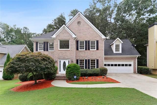 1145 Secret Cove Drive, Sugar Hill, GA 30518 (MLS #6768352) :: North Atlanta Home Team