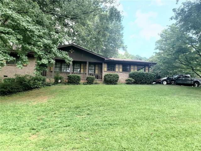 3640 Cornwall Court, Decatur, GA 30032 (MLS #6768380) :: North Atlanta Home Team