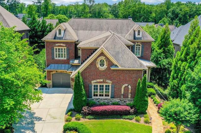 865 Glengate Place, Sandy Springs, GA 30328 (MLS #6768412) :: North Atlanta Home Team