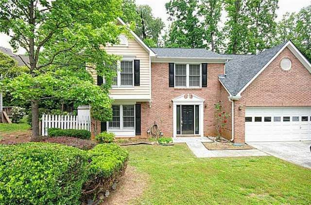 184 Beaverwood Court, Lawrenceville, GA 30044 (MLS #6768435) :: North Atlanta Home Team