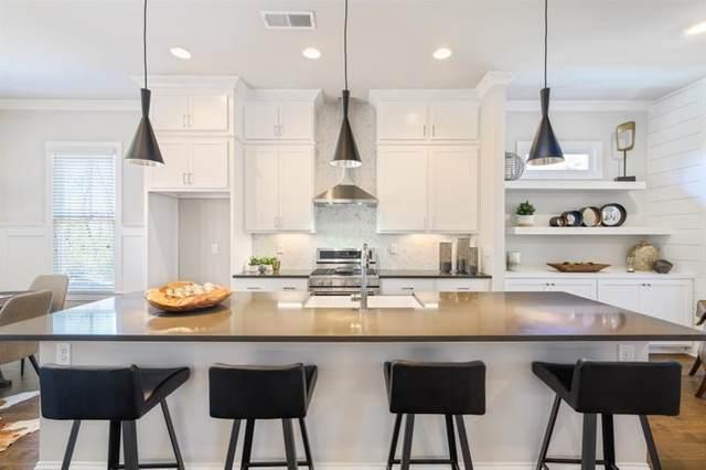 221 Napa Drive #8, Woodstock, GA 30188 (MLS #6768488) :: Good Living Real Estate